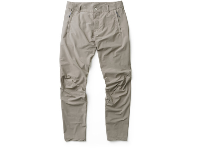 Houdini MTM Thrill Twill Pantalones Hombre, reed beige
